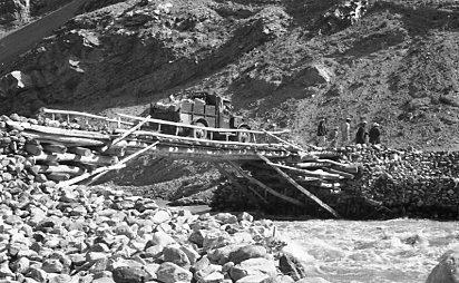 Noshaq (7,492m) ノシャック | 遠征隊派遣および初登頂の記録 | 京都 ...